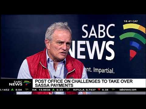 Post Office vs CPS in SASSA payments: Mark Barnes