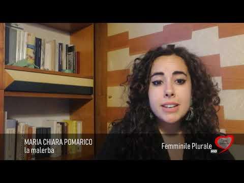 FEMMINILE PLURALE 2018/19 - La Malerba 02