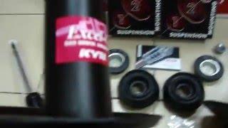 видео Стойки на Логан цена