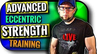 Fast Eccentric Training for Strength Speed Power Hypertrophy | Advanced Lecture for Strength Coaches