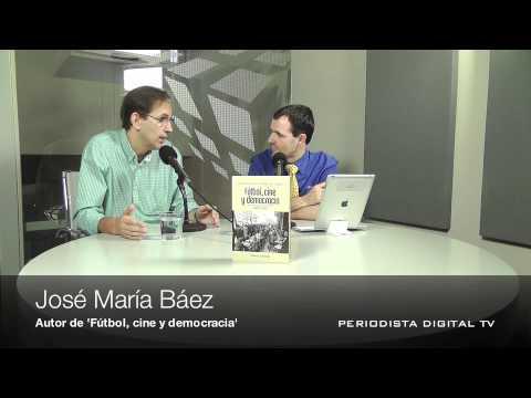 Periodista Digital. Entrevista a José María Báez. 11 de junio 2012