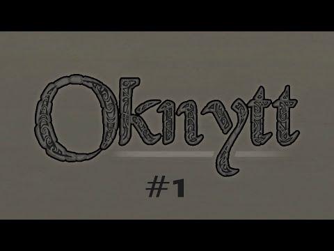 Oknytt Ep. 1 - Strange Creatures in the Night