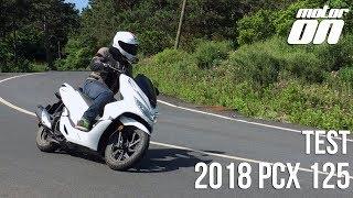 2018 Honda Pcx 125 İnceleme - Alınır Mı?