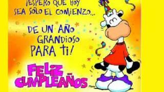 Las mañanitas-Alejandro fernandez