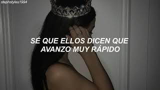 Ariana Grande - thank u, next (Traducida al espanol)