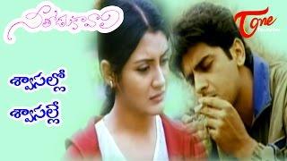 Nee Thodu Kavali Songs - Swaasallo Swaasalle - Deepak - Charmi