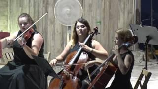 41è Festival de Música del Baix Penedès. Concert del 14 d'agost.