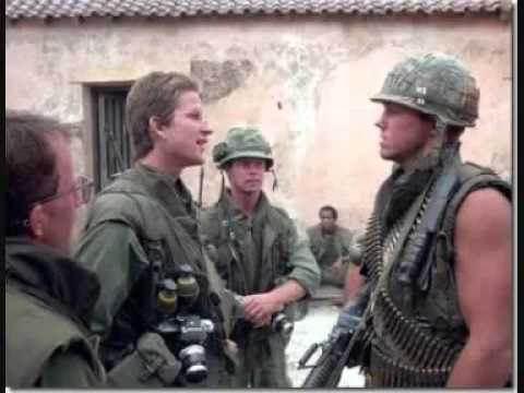 Sam the Sham & the Pharaohs - Wooly Bully (Soundtrack Full Metal Jacket) High Quality