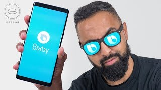 Samsung Bixby Voice Detailed Review