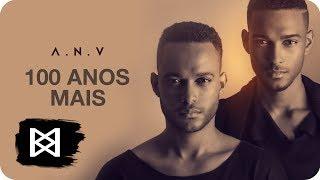 Calema - 100 Anos Mais (Official Lyrics)
