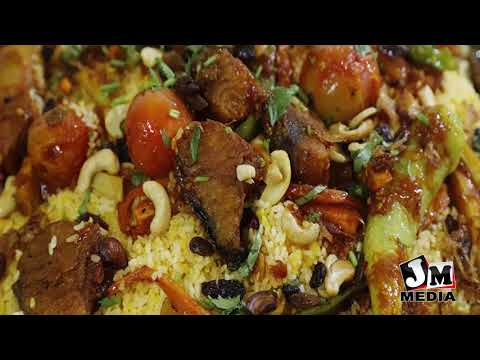ROYAL Catering Services - TVC By JM MEDIA 0777362492