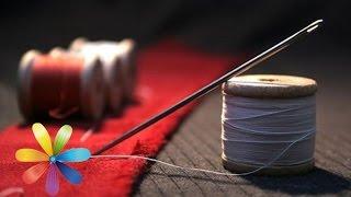 Свое дело: как заработать на пошиве одежды? - Все буде добре - Выпуск 587 - 22.04.15