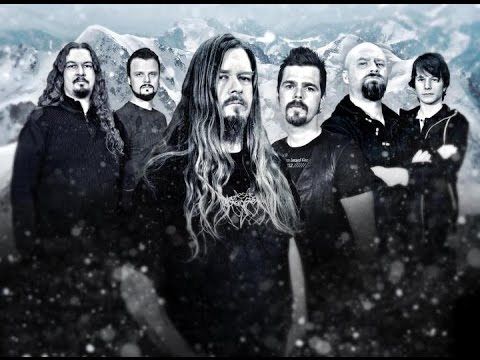 BORKNAGAR's Øystein Brun On 'Winter Thrice', Inspiration From Nature & Rich Production [Part 1]