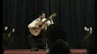 Lê Hùng Phong - Bài ca hy vọng
