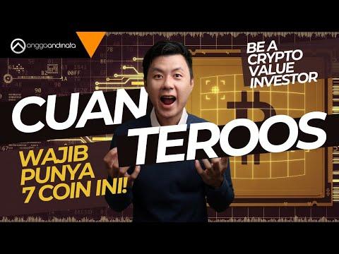 Coin Crypto Anti Boncos - 7 Coin Layak Di Investasi Jangka Panjang