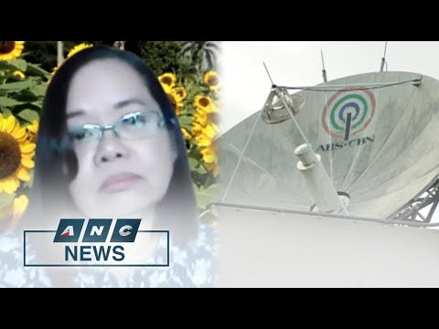U.P. College Of MassComm: ABS-CBN Shutdown A 'direct Attack On Press Freedom'   ANC