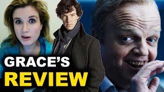 Sherlock Season 4 Episode 2 Review