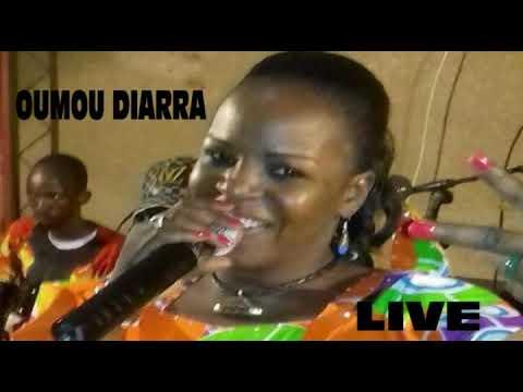 Oumou diarra (Amadou diallo)