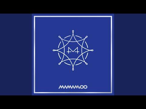 No more drama / MAMAMOO