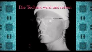 PeterLicht - Die Technik wird uns retten (Official Video)