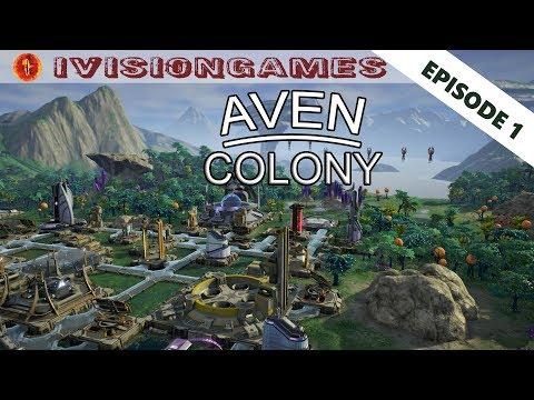 Aven Colonoy - Campaign - Vanaar - Episode 2 - More Citizens