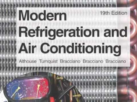 MODERN REFRIGERATION PDF