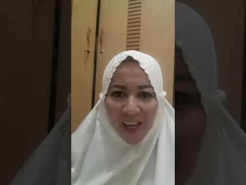 Ibu cantik menasehati Prabowo Agar bicara pakai data yg benar dan jangan pernah mengancam bangsa ini