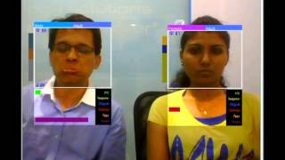 Emotion detection