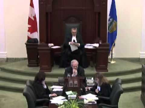 April 8 2014 Motion 504 Tableing
