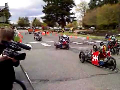 The Lacey Washington Electric Grand  Prix Race & Alternative Energy Fair