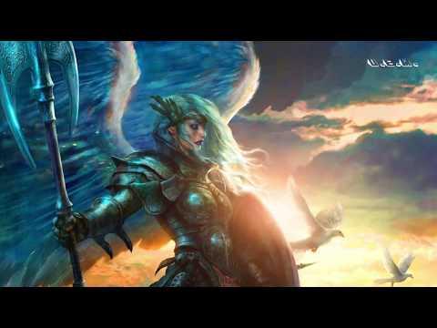 Adventure Action Battle Mix. Epic Heroic Fantasy Music. UEM.