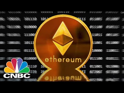 Hackers Steal $32 Million Worth Of Digital Currency Ether | CNBC