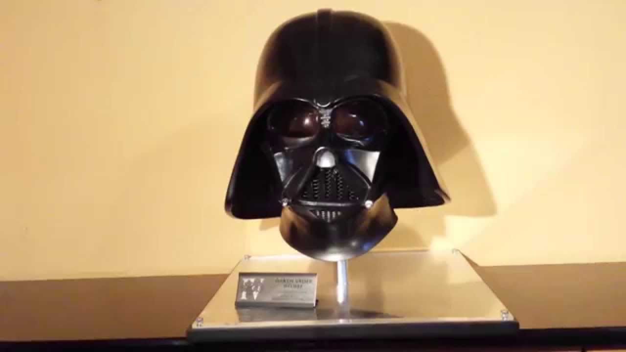 darth vader helm deutsch german youtube. Black Bedroom Furniture Sets. Home Design Ideas