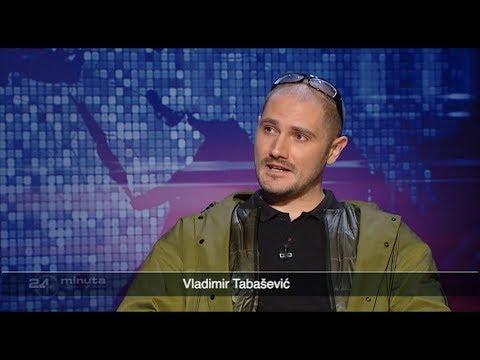 ANALITIČAR: Vladimir Tabašević