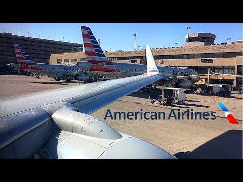 American Airlines | 737-800 | Phoenix, AZ (Sky Harbor) ✈ Miami, FL | Economy |