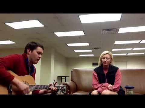 """Valerie"" cover by Jillie Kerwin and William Gallagher"