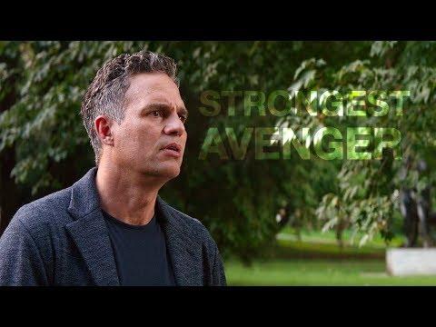 Bruce Banner | Strongest Avenger