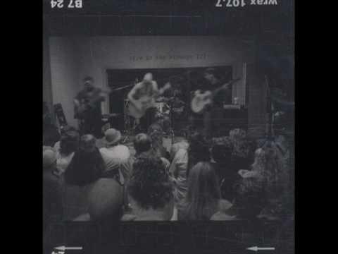 Wallflower Girl - Better Than Ezra (Live in the X Lounge III)