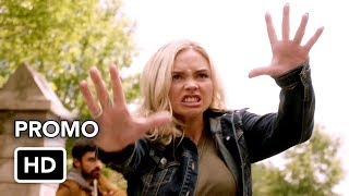 "The Gifted Season 2 ""Dawn Of A New Age"" Promo (HD)"