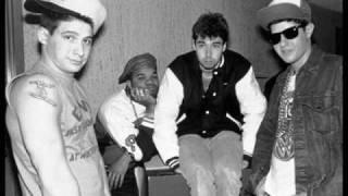 Beastie Boys-No Sleep Till Brooklyn