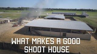What Makes a Good Shoot House | CQB Training | Tactical Rifleman