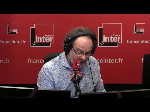 André Gorz à l'honneur chez Laure Adler - Le 07h43