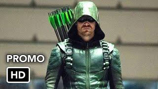 Arrow 5x05 Promo