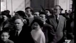 Viaggio in Italia Roberto Rossellini,1953