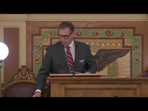South Dakota House of Representatives - LD3 - Includes State of the Tribes