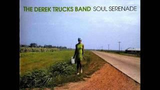 The Derek Trucks Band - Sierra Leone