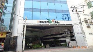 Cao Ốc THUẬN VIỆT - Văn Phòng Cho Thuê Quận Tân Bình