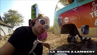 La Boite à Lambert #71 - Monter des pneus à flan(c) blanc
