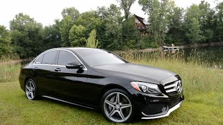 5 Things I Hate About The Mercedes C300 - W205 Problems