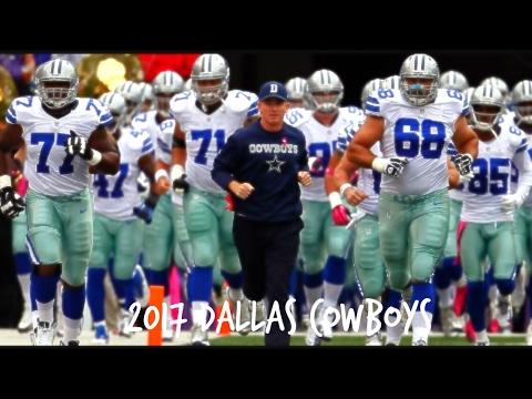 2017 Dallas Cowboys Here Comes The Boom Mix
